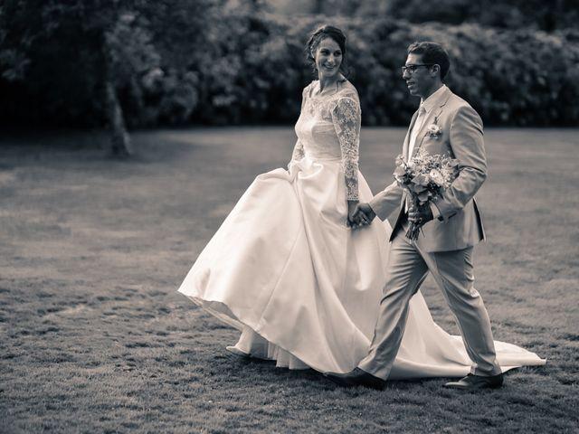 Le mariage de Sébastien et Camille à Dieppe, Seine-Maritime 20
