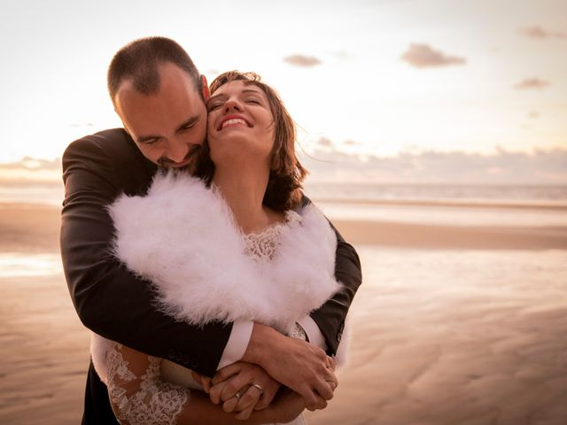Le mariage de Faustine et Gaëtan