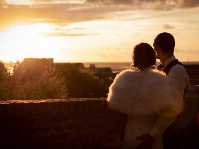 Le mariage de Gaëtan et Faustine à Caen, Calvados 7