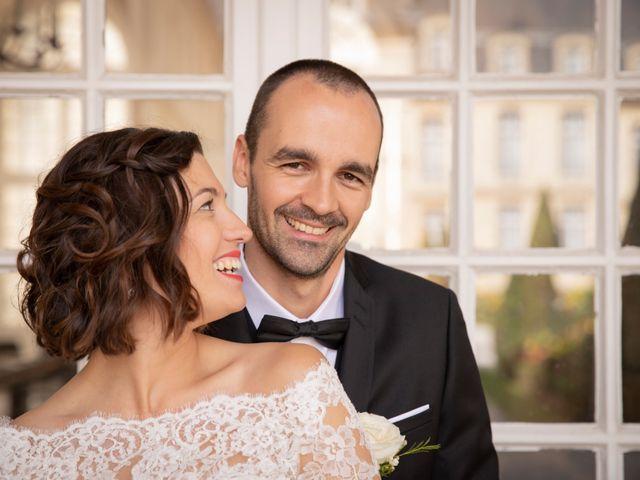Le mariage de Gaëtan et Faustine à Caen, Calvados 18