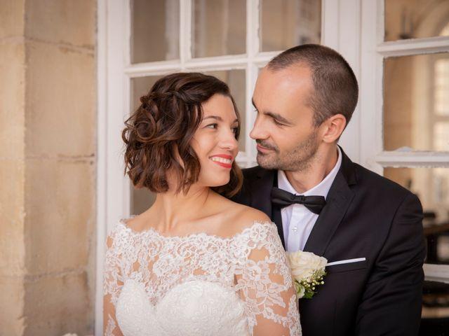 Le mariage de Gaëtan et Faustine à Caen, Calvados 20