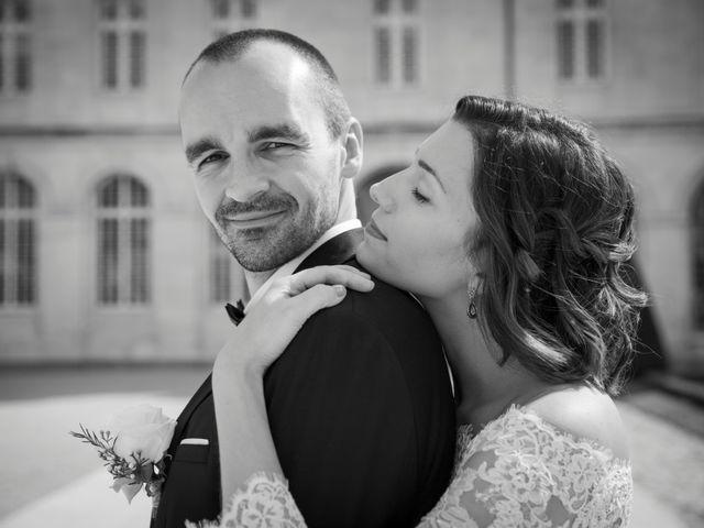Le mariage de Gaëtan et Faustine à Caen, Calvados 21
