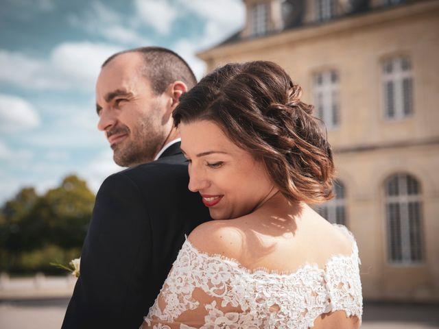 Le mariage de Gaëtan et Faustine à Caen, Calvados 22