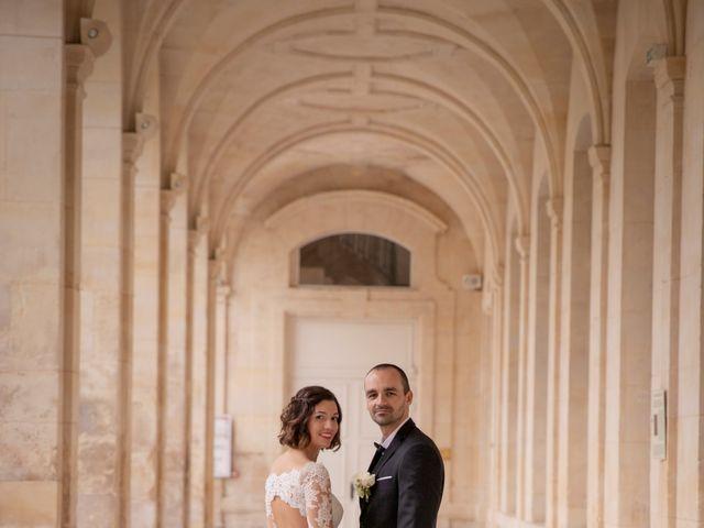Le mariage de Gaëtan et Faustine à Caen, Calvados 27