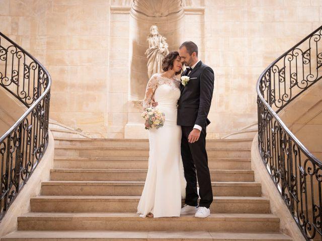 Le mariage de Gaëtan et Faustine à Caen, Calvados 28