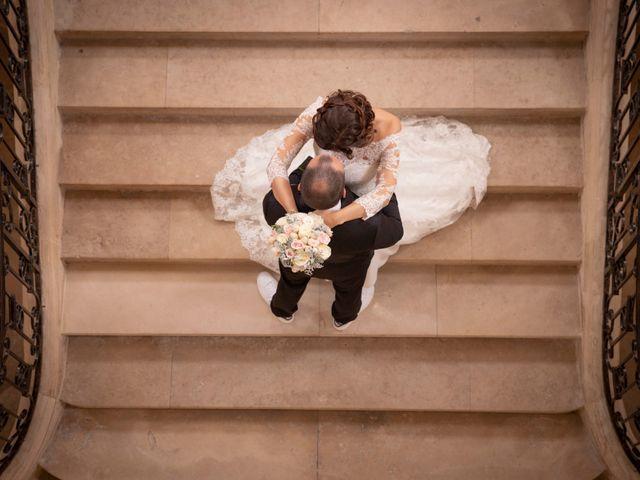 Le mariage de Gaëtan et Faustine à Caen, Calvados 29