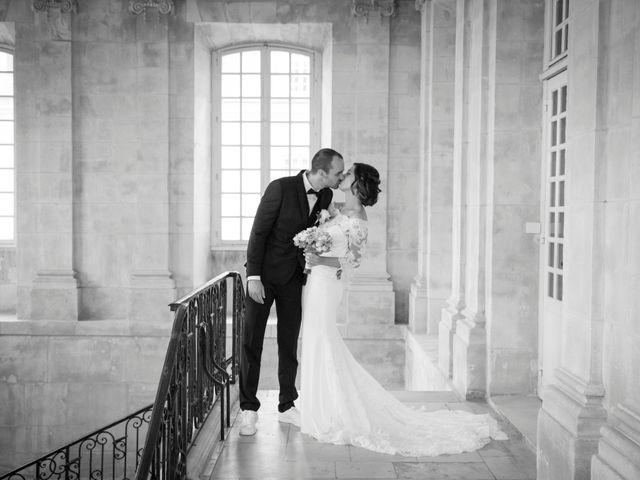 Le mariage de Gaëtan et Faustine à Caen, Calvados 31
