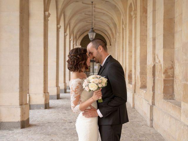 Le mariage de Gaëtan et Faustine à Caen, Calvados 32