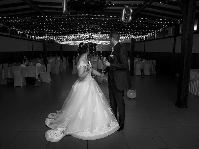 Le mariage de Luc et Blandine à Wittelsheim, Haut Rhin 11