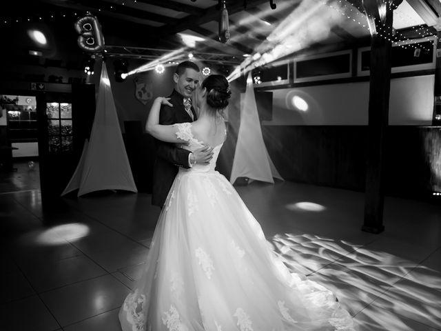 Le mariage de Luc et Blandine à Wittelsheim, Haut Rhin 13