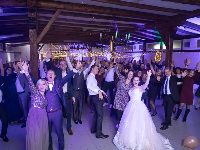 Le mariage de Luc et Blandine à Wittelsheim, Haut Rhin 15
