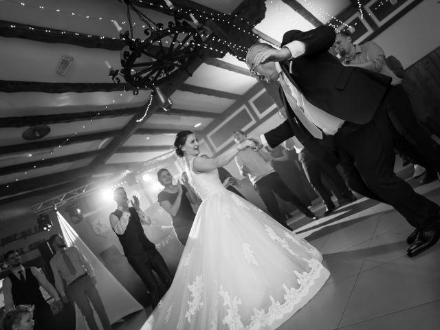 Le mariage de Luc et Blandine à Wittelsheim, Haut Rhin 27