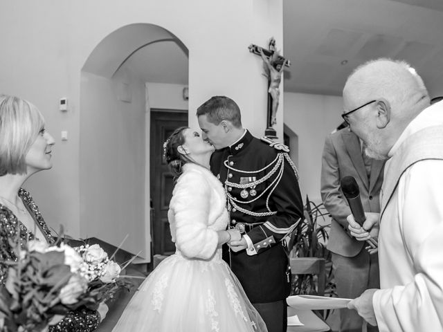 Le mariage de Luc et Blandine à Wittelsheim, Haut Rhin 46