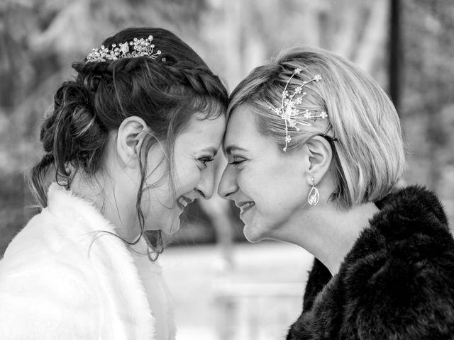 Le mariage de Luc et Blandine à Wittelsheim, Haut Rhin 50