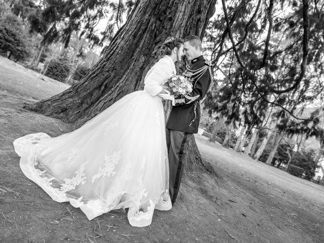 Le mariage de Blandine et Luc