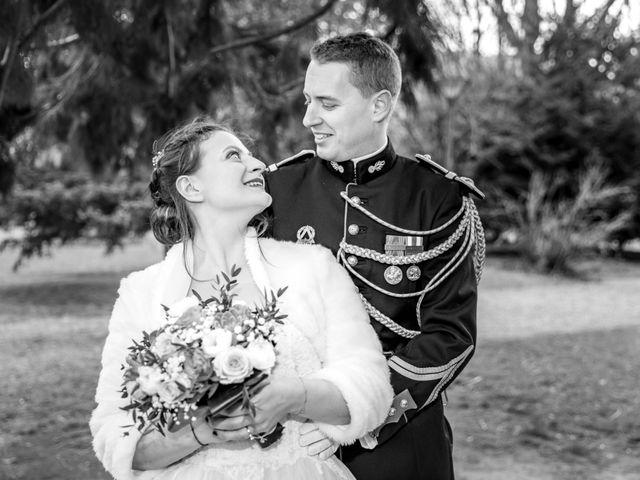 Le mariage de Luc et Blandine à Wittelsheim, Haut Rhin 53