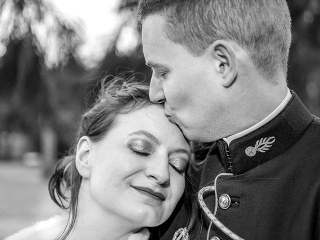 Le mariage de Luc et Blandine à Wittelsheim, Haut Rhin 54