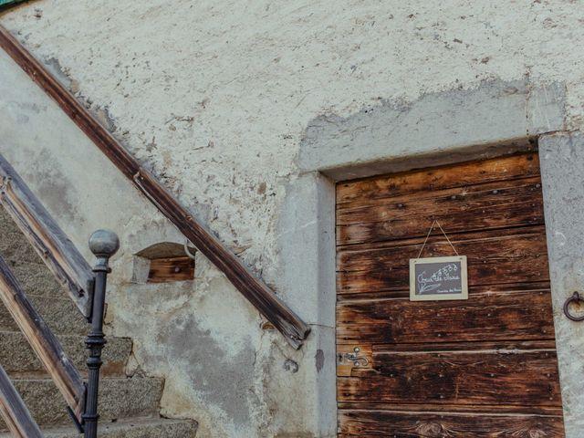 Le mariage de Eloise et Nicolas à Le Reposoir, Haute-Savoie 72