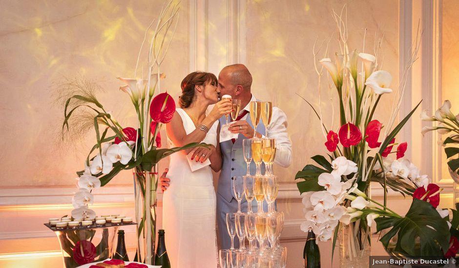 Le mariage de Stéphane et Vanessa à Ormesson-sur-Marne, Val-de-Marne