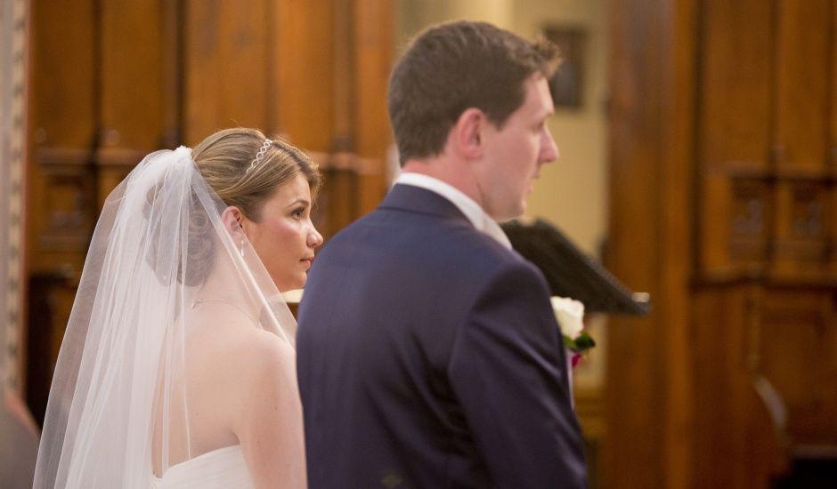 Le mariage de Laura et Arnaud à Bischoffsheim, Bas Rhin