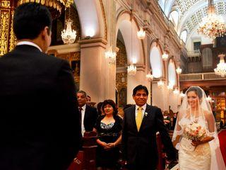 Le mariage de Coco et Mila 2