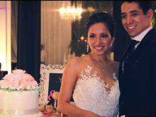 Le mariage de Coco et Mila