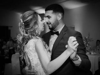Le mariage de Emilie et Lyesse 3