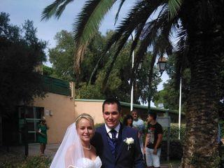 Le mariage de Marine et Jérémy 3