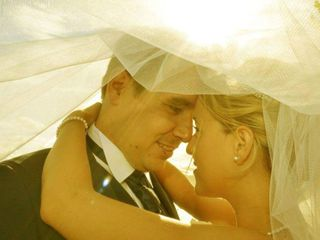 Le mariage de Marine et Jérémy 1