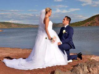 Le mariage de Marine et Jérémy 2
