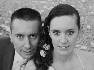 Le mariage de Guillaume et Floriane 2
