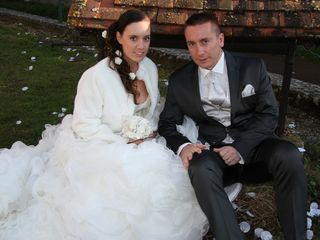 Le mariage de Guillaume et Floriane