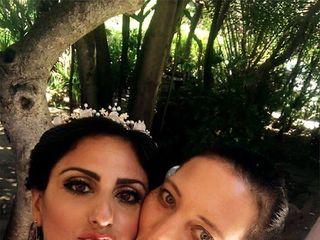 Le mariage de Marie Muriel  et Bruno 3