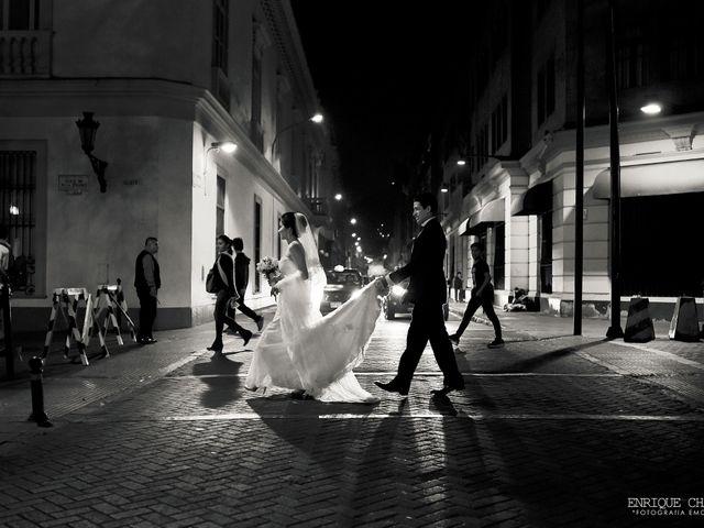 Le mariage de Mila et Coco à Paris, Paris 10