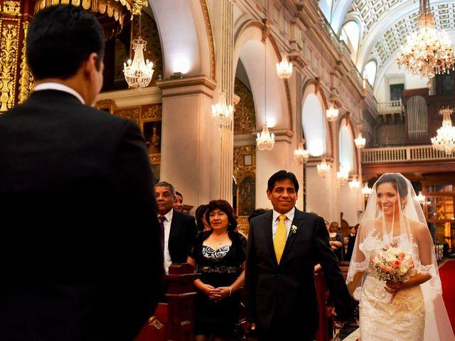 Le mariage de Mila et Coco à Paris, Paris 3