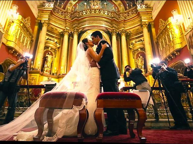 Le mariage de Mila et Coco à Paris, Paris 6