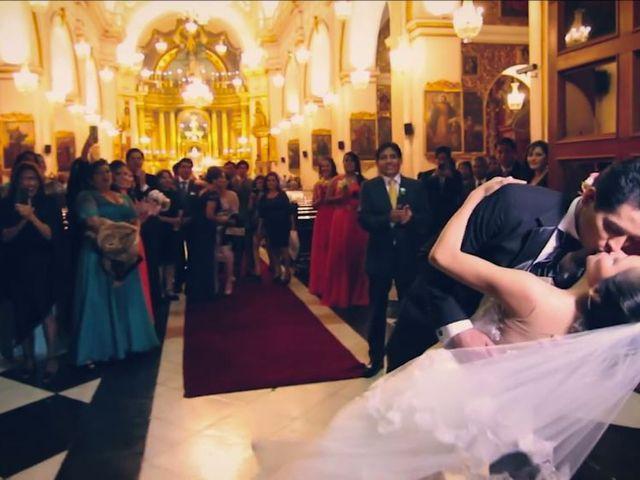 Le mariage de Mila et Coco à Paris, Paris 9