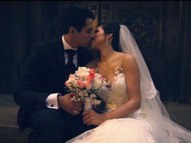 Le mariage de Mila et Coco à Paris, Paris 11
