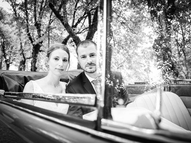 Le mariage de Romain et Céline à Bléré, Indre-et-Loire 2