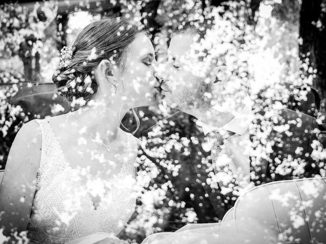 Le mariage de Romain et Céline à Bléré, Indre-et-Loire 3