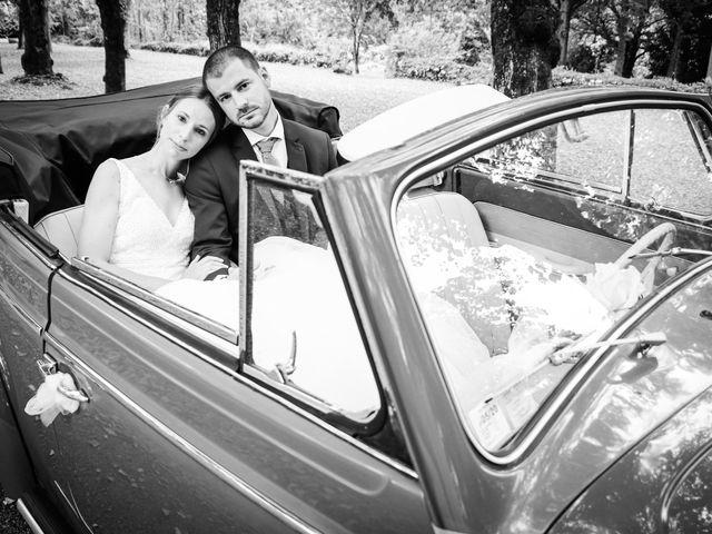 Le mariage de Romain et Céline à Bléré, Indre-et-Loire 4