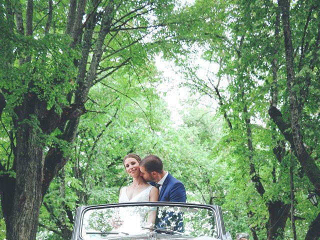 Le mariage de Romain et Céline à Bléré, Indre-et-Loire 5