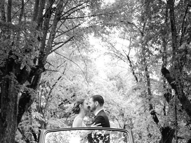 Le mariage de Romain et Céline à Bléré, Indre-et-Loire 6