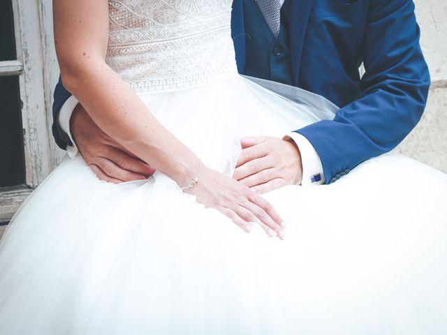 Le mariage de Romain et Céline à Bléré, Indre-et-Loire 8
