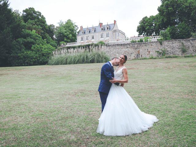 Le mariage de Romain et Céline à Bléré, Indre-et-Loire 10