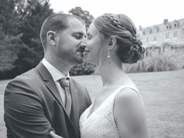 Le mariage de Romain et Céline à Bléré, Indre-et-Loire 11