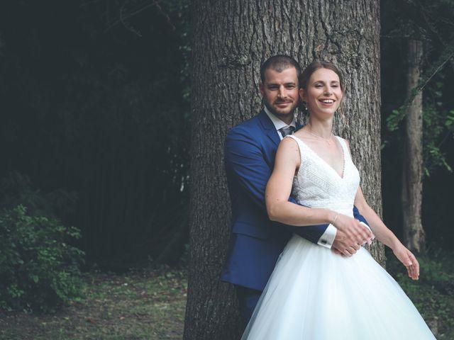 Le mariage de Romain et Céline à Bléré, Indre-et-Loire 13