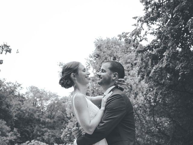 Le mariage de Romain et Céline à Bléré, Indre-et-Loire 14