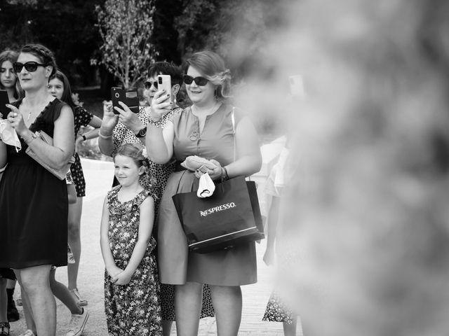 Le mariage de Romain et Céline à Bléré, Indre-et-Loire 28