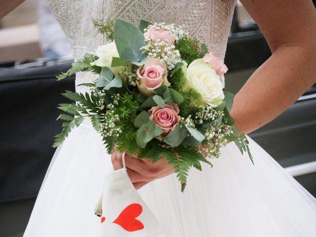 Le mariage de Romain et Céline à Bléré, Indre-et-Loire 30